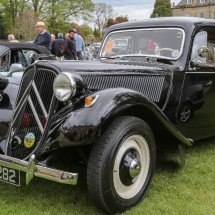 Wallington Hall Car Show 15th May 2016-8899