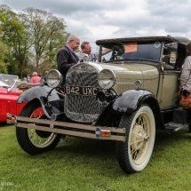Wallington Hall Car Show 15th May 2016-8901