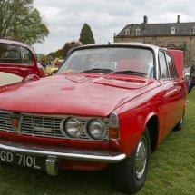 Wallington Hall Car Show 15th May 2016-8903