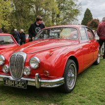 Wallington Hall Car Show 15th May 2016-8906