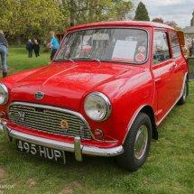 Wallington Hall Car Show 15th May 2016-8907
