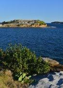 NSW: Botany Bay: Bare Island