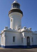 NSW: Cape Byron Lighthouse