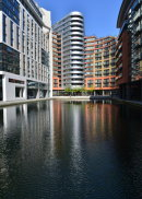 Paddington Basin: West Quay