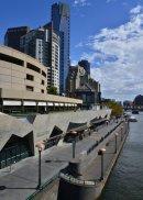 Melbourne: Southgate