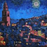 moonlit shandon cork