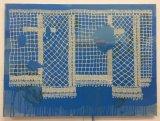 Lace veil of Geman church