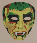 Dracura mask