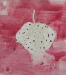 Leaf on back of Siegfried