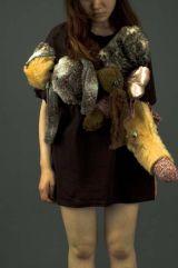 animal dress