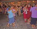 Women dancing - October fiesta