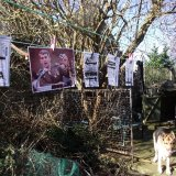 Redacted (Iran-Contra on the washing line)