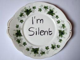 I'm Silent