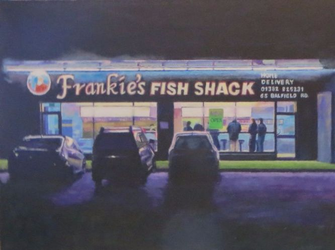 Frankie's Fish Shack