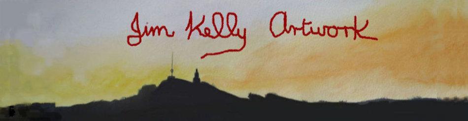 Jim Kelly Art