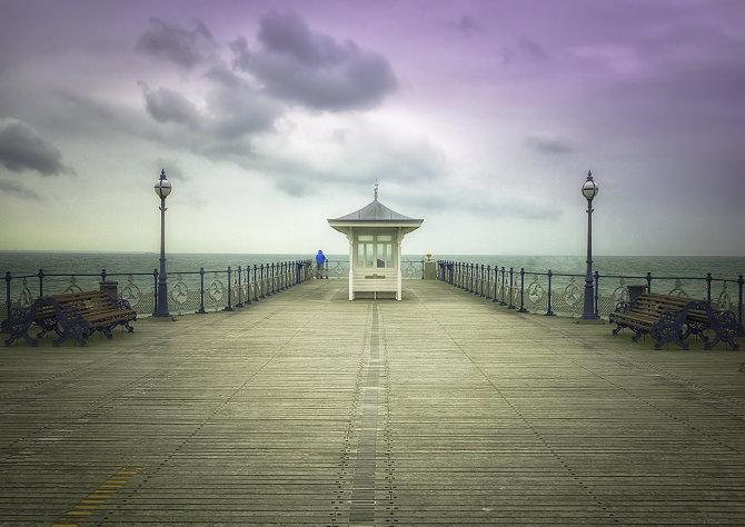 WS22 Swanage Pier
