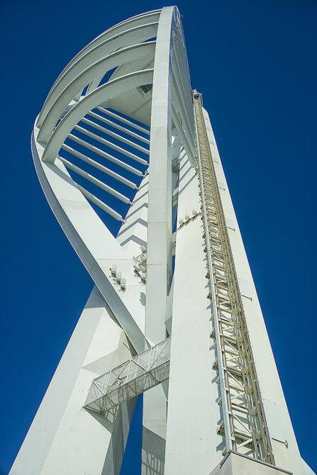 WS35 Spinnaker Tower