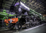 WS47 Flying Scotsman