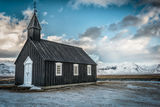 WS58 Black Church of Boudir