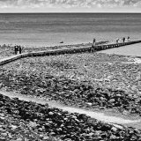 005.Landudno Beach