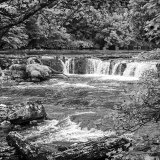 006.Aysgarth Waterfalls