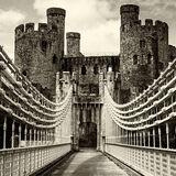 007.Conway Castle