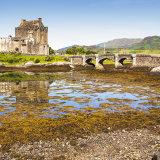 012 Eilean Donan Castle