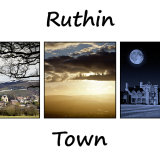 023.Ruthin Town