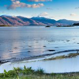 045.Sunrise at Port Appin