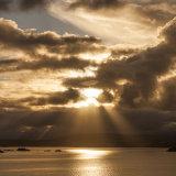 056.Sunrise in Norway