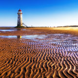 4.Talacre Lighthouse