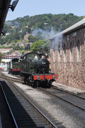 Preserved Railway