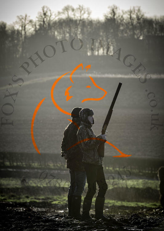 Chicksands Beaters-7981