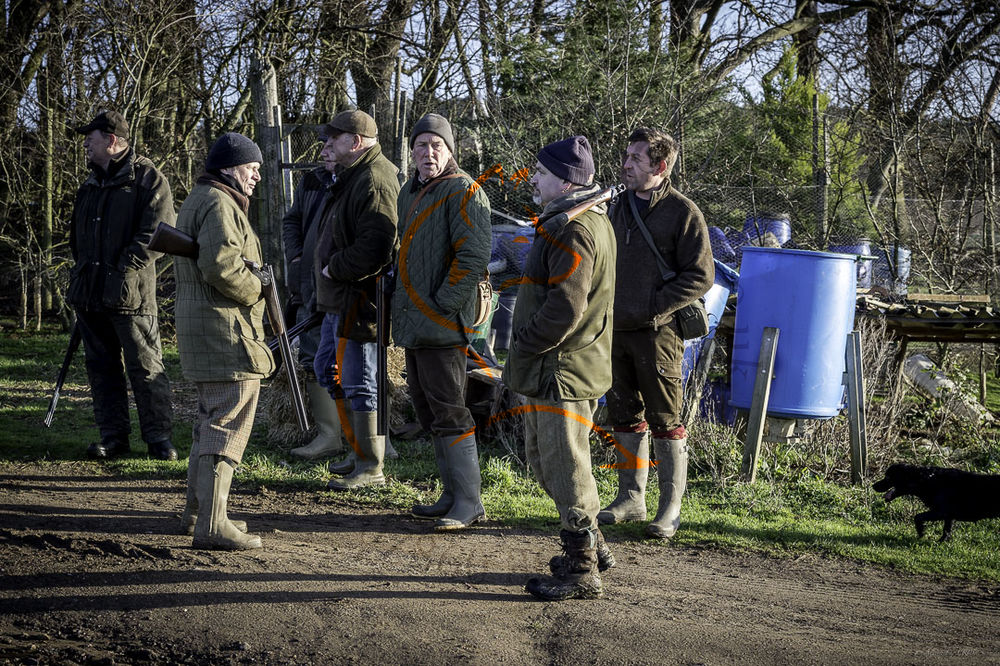 Chicksands Beaters-7990