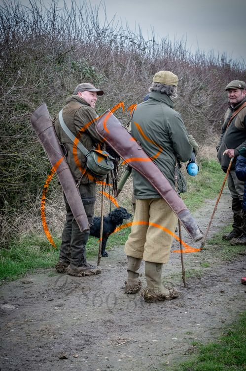 Wilstead Beaters Day 25th Jan 2020-8230