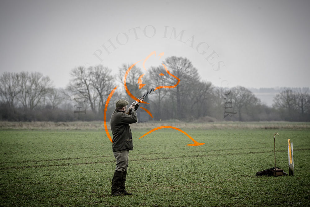 Wilstead Beaters Day 25th Jan 2020-8365