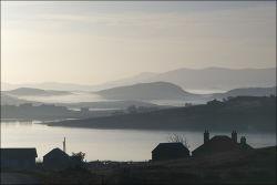 Breascleite misty dawn