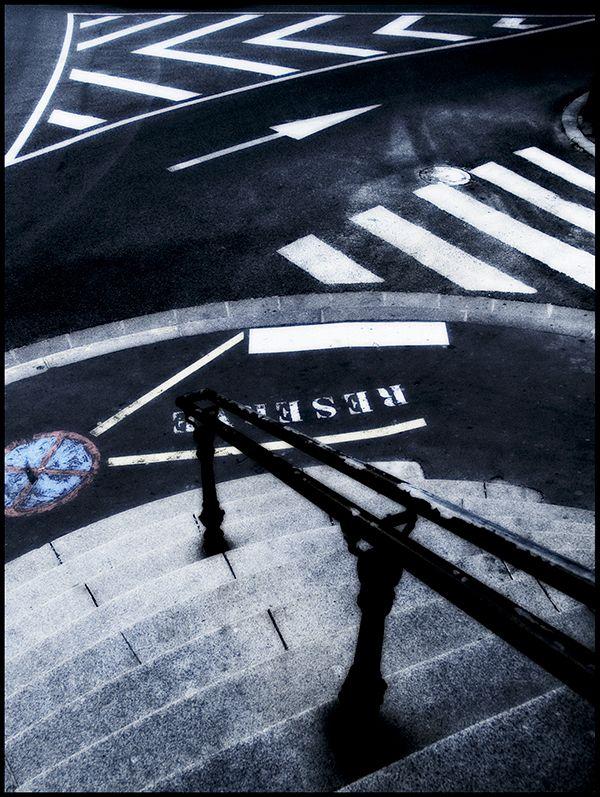 Dieppe Steps