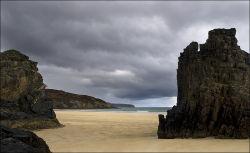 Gerraigh (Garry beach) No1