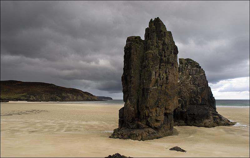 Gerraigh (Garry beach) No2