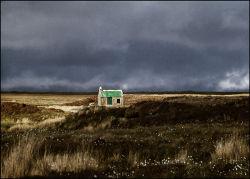 On Barvas Moor