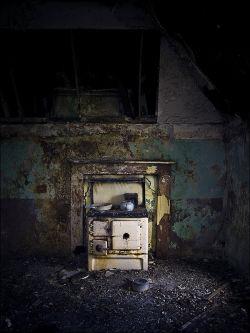 Rayburn abandoned