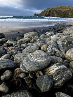 Rocks at Dalmore