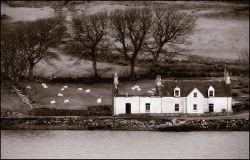 Roofless in Struan