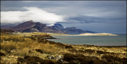 Tianavaig and the Storr. Skye