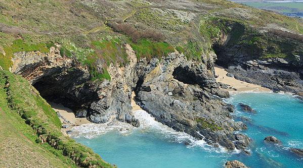 Piskies Cove - 1
