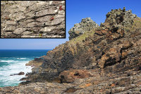 Pillow Lava / Gurnard's Head (S11)