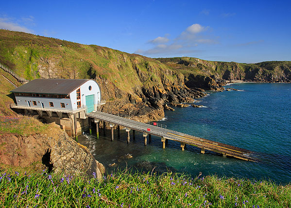 Lizard Lifeboat Station