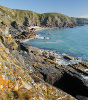 Parn Voose Cove - 1