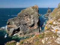 Middle Merope Island